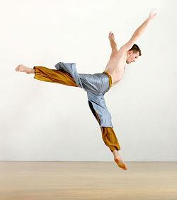 רקדן עף